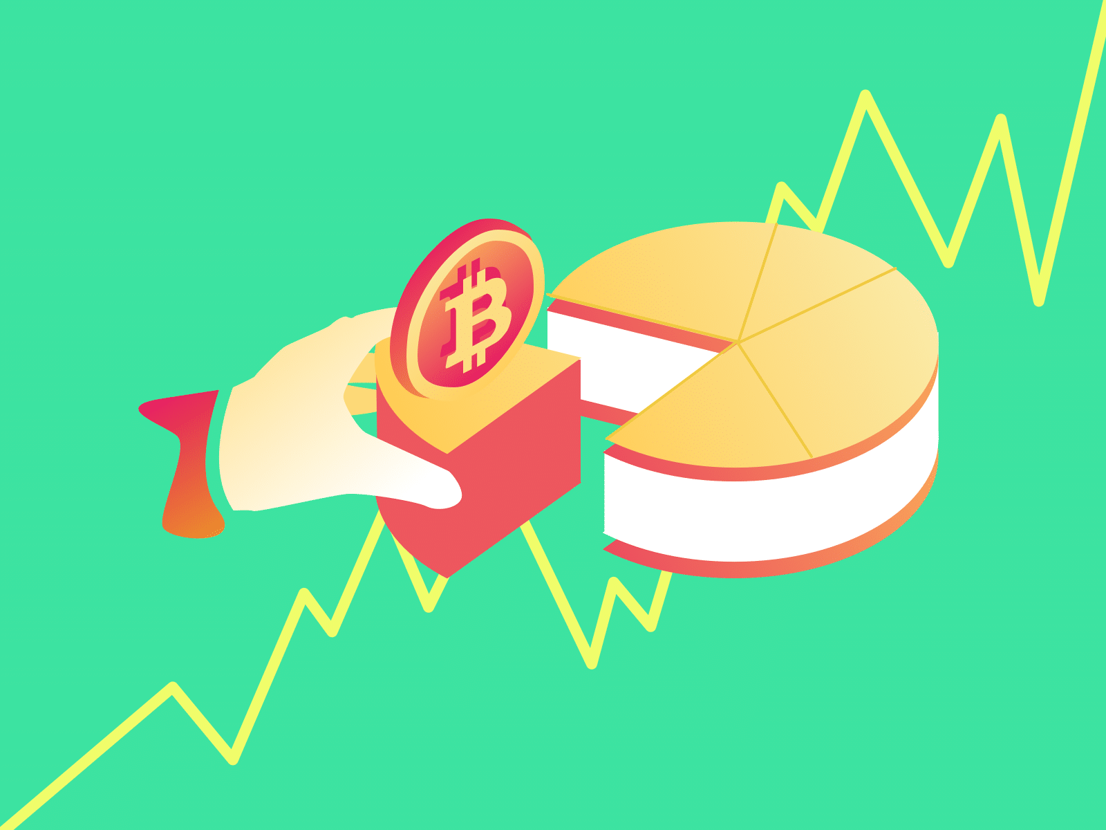 Why People Invest in Bitcoin