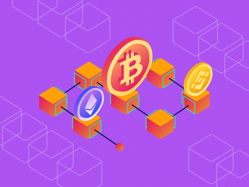 What is Cryptocurrency and Blockchain?